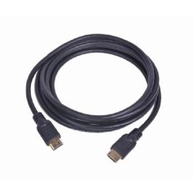 Кабель мультимедийный HDMI to HDMI 7.5m Cablexpert (CC-HDMI4-7.5M)