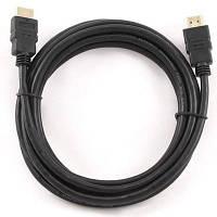 Кабель мультимедийный HDMI to HDMI 30.0m Cablexpert (CC-HDMI4-30M)