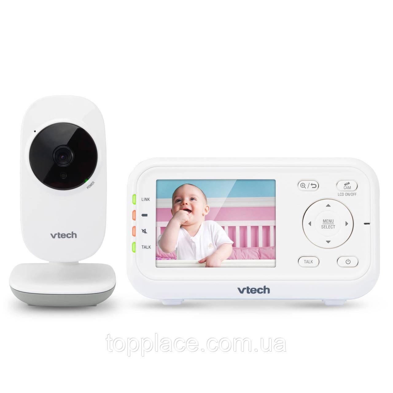 Видеоняня VTech VM3252 односторонней связи (4897027122541)