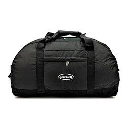 Дорожная сумка Timberland duffel Medium Оригинал чёрного цвета