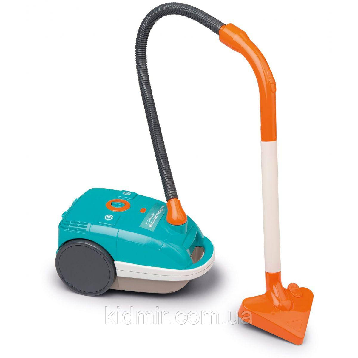 Пилосос дитячий Eco Clean Smoby 330212
