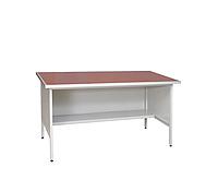 Стол фасовщика СФЭ со столешницей из ДСП покрытого текстолитом 3 мм (1200х800хН850 мм)