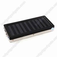 Зарядное устройство на солнечных батареях (солнечная зарядка) для мобильных телефонов, MP3/MP4 плееров
