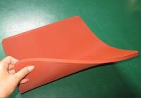 Резина для термопрессов 400*600*10 мм