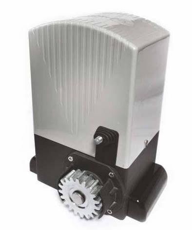 Комплект электропривода  для откатных ворот An Motors ASL1000KIT, фото 2