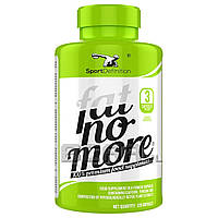 Жиросжигатель Sport definition Fat No More 120 капсул