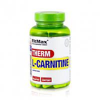 Карнитин Fitmax carni therm 90 caps