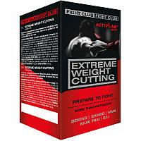 Жиросжигатель для похудения ActivLab Extreme Weight Cutting 60 caps