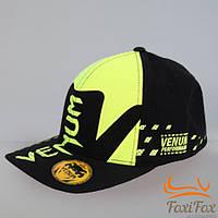 """Стильная кепка """"Venum"""""""