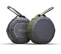 Портативная акустика Pixus Splash Green