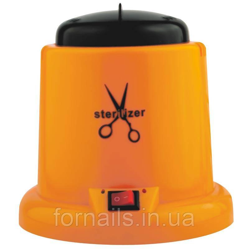Кварцевый стерилизатор оранжевый