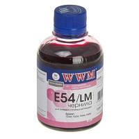 Чернила WWM EPSON StPhoto2100/2200 Light Magent (E54/LM)