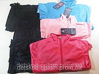 Спортивный костюм  (эластик с начесом), размеры  146,158, арт. СF-64239, фото 1