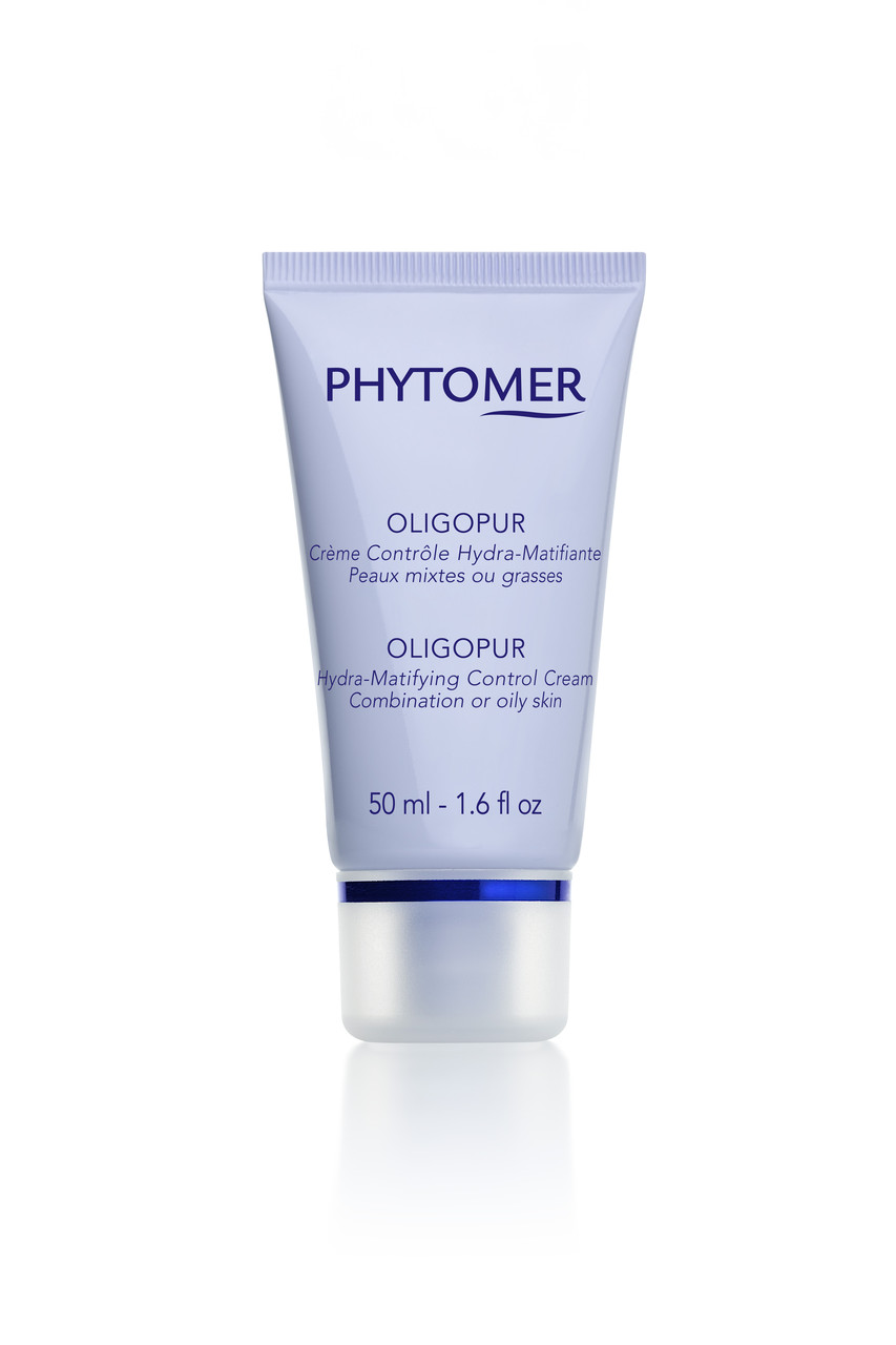Увлажняющий матирующий крем-флюид Phytomer OligoPur Hydra-Matifying Control Cream