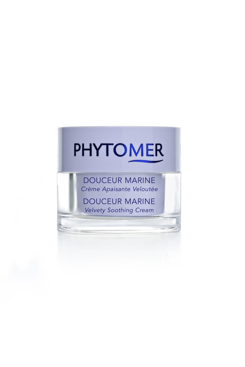 Успокаивающий крем для чувствительной кожи Phytomer Douceur Marine Soothing Cream