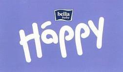 Подгузники, одноразовые пеленки Bella Happy