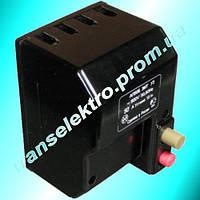 Автоматический выключатель АП - 50 ЗМТ  31,5 А