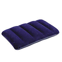 Надувная подушка 68672 Intex 48-32см , надувная мебель