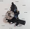 Запчасти на двигатель Isuzu C240 (Исузу С240), фото 5