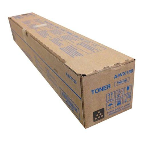 TN619K Тонер Black (черный) на 66 500 копий @5%