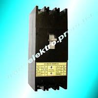 Автоматический выключатель АЕ 2056М 80 А