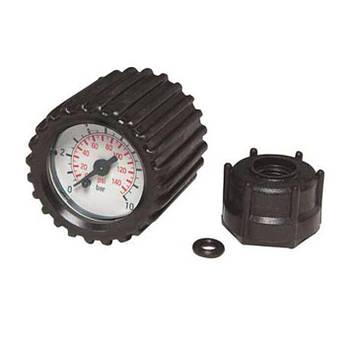 Манометр для контроля давления для ручных и аккумуляторных опрыскивателей SOLO 4900356