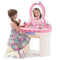 Туалетные столики детские