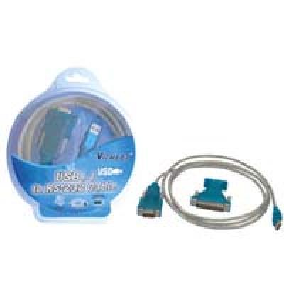 Конвертор USB to COM Viewcon (VEN 09)