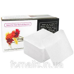 Безворсовые салфетки Lint Free 5x5, 360 шт