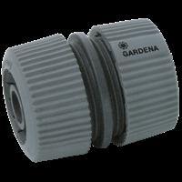 """Муфта для ремонта шлангов 19 мм (3/4"""") и 16 мм (5/8"""") GARDENA"""