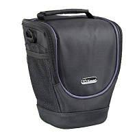 Фото-сумка RivaCase SLR Digital Case (7205B-01(PS) Black)