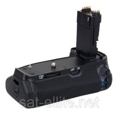 Батарейный блок Meike Canon 70D (Canon BG-E14) (MK70D)