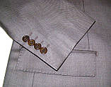 Пиджак шерстяной JEREM (54-56), фото 2