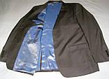 Пиджак шерстяной JEREM (54-56), фото 5