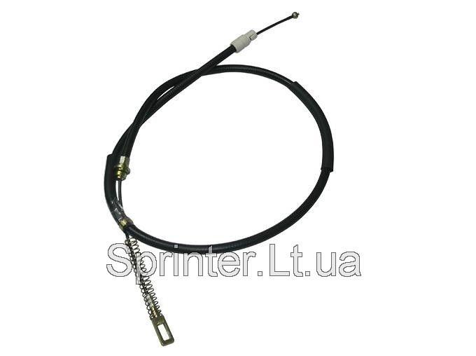 Трос ручника, Sprinter 515/Crafter 50 06- R=L