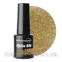 Гель-лак LittleBit Real Professional 6 ml, №19