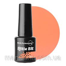 Гель-лак LittleBit Real Professional 6 ml, №3