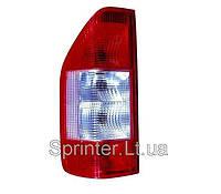 Фонарь задний MB Sprinter CDI 00-06 L