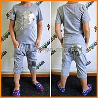 Стильные летние костюмы для детей