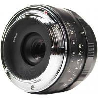 Об'єктив Meike 28mm f/2.8 MC E-mount для Sony (MKES2828)