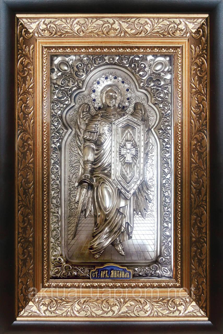 Святой Михаил ростовая икона