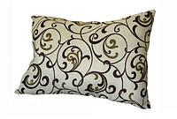 Подушка с гречневой лузгой 50*70, фото 1