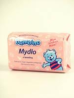 Детское мыло Bambino