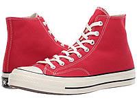 Кроссовки/Кеды Converse Chuck Taylor® All Star® '70 Hi Enamel Red/Egret/Black