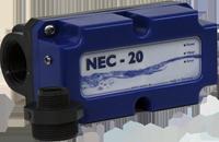 Обеззараживатель Necon 20 для каркасных и СПА бассейнов