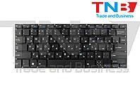 Клавиатура PRESTIGIO DK280 SCDY-277-3-9 YT-277-16-01 K2878 Черная без рамки Тип1 Шлейф 175мм ОРИГИНАЛ