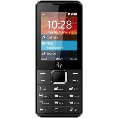 Купить Мобильные телефоны, смартфоны, Мобильный телефон Fly FF243 Black