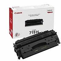 Картридж Canon 719H Black LBP-6650dn/6300dn/MF5580 (3480B002/3480B012)