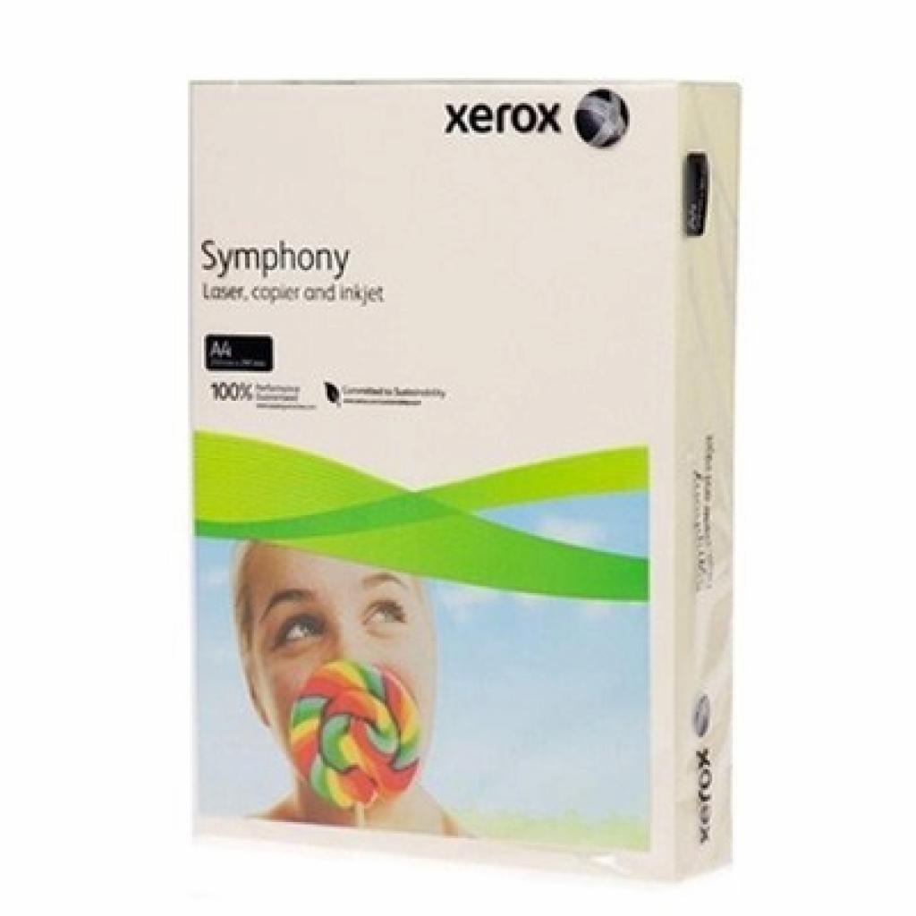 Бумага XEROX A4 SYMPHONY Pastel Ivory (003R93964)