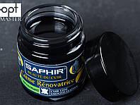 Жидкая Кожа (крем) Saphir Creme Renovatrice, 30 мл, цв. темно-синий(06)